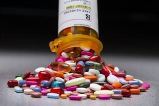 Prescription pills - Drug Crime Defense in Missouri